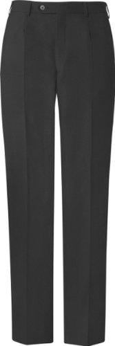 GREIFF Herren-Hose Anzug-Hose BASIC comfort fit - Style 1324 Anthrazit