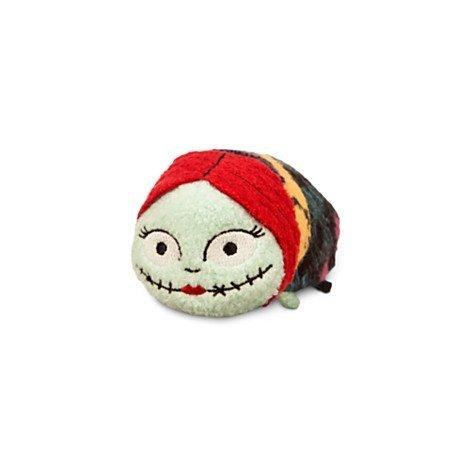The Nightmare Before Christmas Sally Tsum Tsum Mini peluche