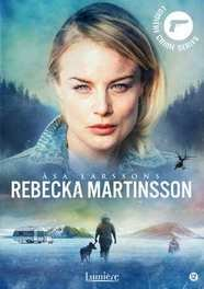 Tv Series - Rebecka Martinsson (2 DVD) hier kaufen