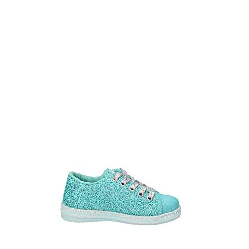 Ouro Luz Fúcsia Sneakers De Azul Têxtil Bege Matéria Menina Lulu Branco RFxfwqaXX