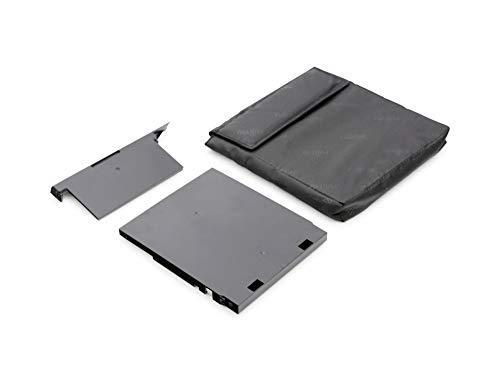 IPC-Computer Festplatten Einbau-Kit für den Laufwerks Schacht (Einbaurahmen-Kit) Original für Fujitsu LifeBook E754 Serie - Fujitsu-festplatte-laufwerk