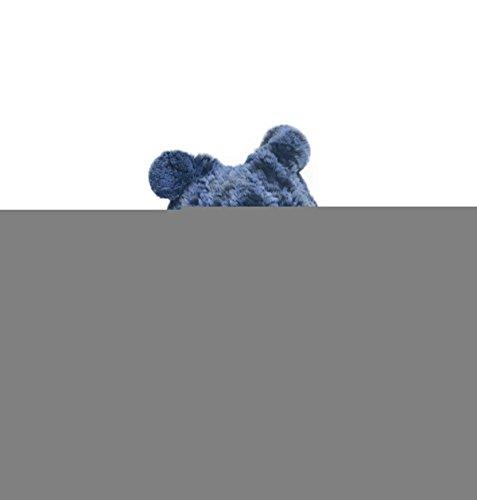 AORUI - Chapka - Femme Taille unique Color8