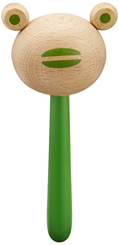 rhythm-poco-frog-rattle-rp-120-fg-japan-import