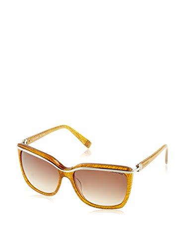 Trussardi Sonnenbrille 12840 (56 mm) gelb
