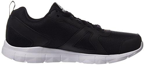 Reebok Mens Fithex Tr Sneakers Nero (nero / Bianco)