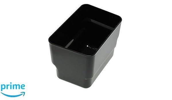 TES80751DE Kaffeevollautomat Bosch 630607 Tresterbehälter für  TES80721RW