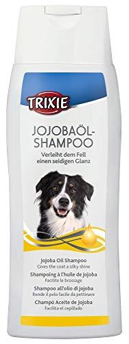Trixie Hunde Jojoba-Shampoo 250ml - Natürliche Jojoba-shampoo