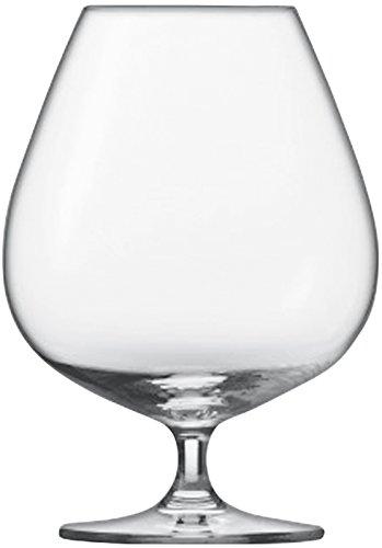 Schott Zwiesel 111946 Cognacglas, Glas, transparent, 6 Einheiten