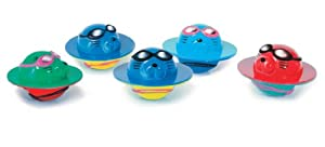Zoggs Kids Seal Flips Swim Training Toy - Multicoloured