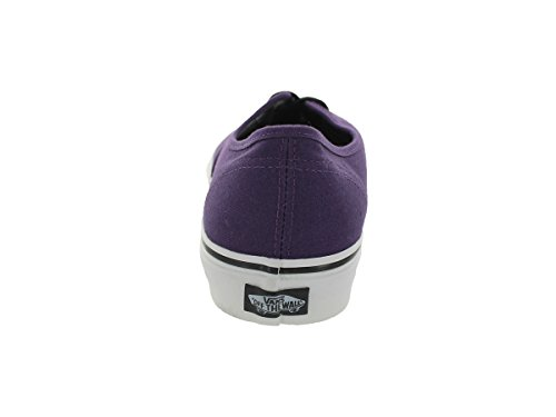 Vans Authentic, Sneaker Unisex – Adulto Viola (Gothic Grape)
