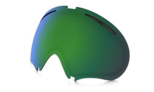 Oakley A-Frame Replacement Lens 2.0 for Ski/Snowboarding Goggles - Replacement Lens