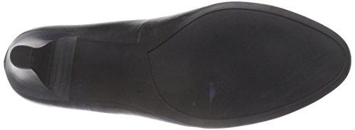 Caprice 22401 Damen Pumps Schwarz (Black 001)