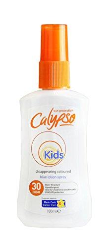 Calypso Sun Lotion Kids SPF30 - 100ml