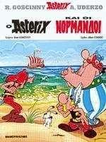 Asterix 14: kai oi Normandoi (griego moderno)