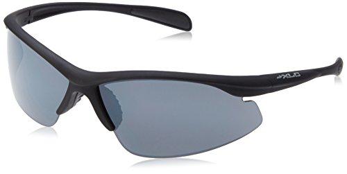 XLC Sonnenbrille Malediven SG-C05 mattschwarz One Size