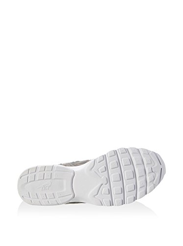 Nike Herren Air Max Invigor Kjqrd Turnschuhe, Schwarz Schwarz / Schwarz-Weiß