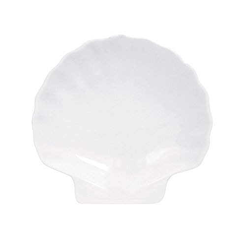 Excelsa Blanche Home Plate Shell 13,0MP cm Blanc