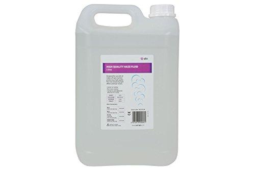 r Hohe Qualität Haze Fluid Liquid (Nebelmaschine Lösung)