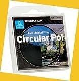 B+W Praktica Polarisationsfilter (58mm)