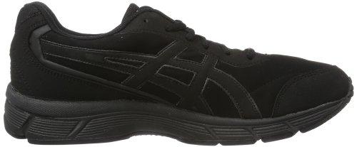 Asics Gel-Mission - Sneaker, , taglia Nero (Schwarz (BLACK/ONYX/CHARCOAL 9099))
