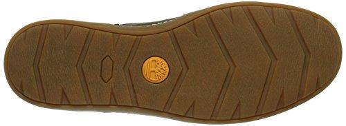 Timberland EK Hudston FTM_Brogue Herren Hohe Sneakers Braun (Brown)