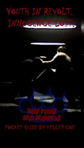 Boy Fight: Kid Kombat Pocket Guide (English Edition)
