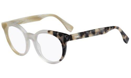 fendi-montures-de-lunettes-pour-femme-0065-nea-horn-grey-grey-tortoise