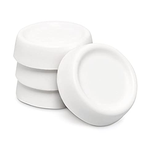 Patins Anti Vibrations - Patins Pieds Anti-Vibration pour Machine à Laver