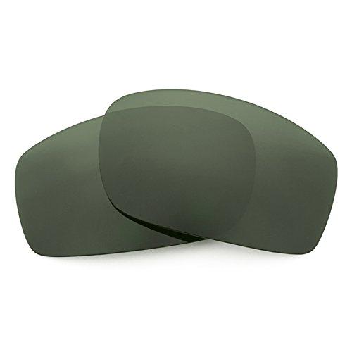 Revant Ersatzlinsen für Von Zipper Clutch Grau Grün