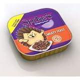 Spike Meaty Feast Hedgehog...