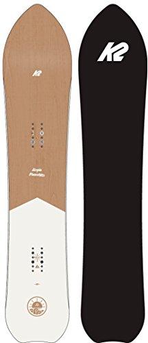 Preisvergleich Produktbild K2 Simplepleasures Snowboard 151