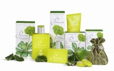 Lerbolario Primaverde - Eau de Parfum 50 ml