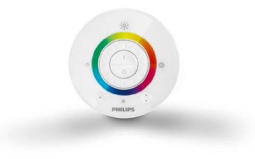 31D%2BmAq33fL [Bon Plan Philips HUE Philips LivingColors Iris Clear Décoration & Lampes d'atmosphère Intensité des couleurs réglable