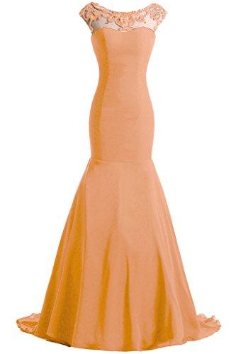 Ivydressing - Robe - Femme Orange - Hellorange