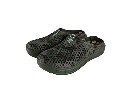 Falcon18 Men's Black Rubber Flip-Flops Falcon18 Men's Black Rubber Flip-Flops 31D 2Br 2B4ee3L