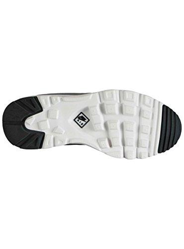 Nike 819638-006, Sneakers trail-running femme Gris