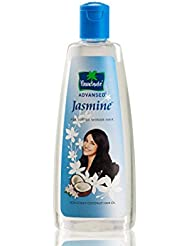 Parachute Advansed Jasmine Coconut Hair Oil (300ml Bottle)