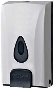 Manual 1000ml Sanitizer/Liquid Soap Dispenser