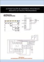 Descargar Libro Automatización de maniobras industriales mediante autómatas programables de Juan Pérez Cruz