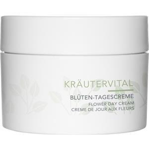 Charlotte Meentzen Kräutervital Blüten-Tagescreme mit UV-Schutz