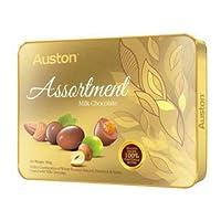 Auston Assortment Milk Chocolates Malaysia Imported Chocolates 180 gm - Free Shipping