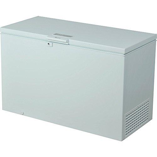 Bauknecht GTE 2805 A3+ Gefriertruhe / 92 cm Höhe / 136 kWh/Jahr / 0 l Kühlteil / 274 l Gefrierteil / Besonders energiesparend / Kindersicherung - 5