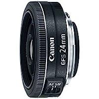 Canon, EF-S 24mm f/2.8 STM obiettivo grandangolare