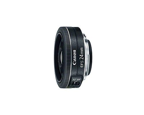 Canon 9522B002, EF-S 24mm f/2,8STM lente