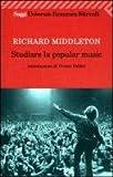 Studiare la popular music