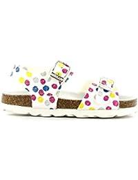 1612eac16 Amazon.it: sandali bianchi - GRUNLAND / Sandali / Scarpe per bambine ...