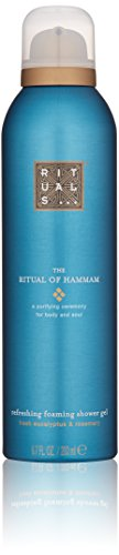 RITUALS The Ritual of Hammam Duschschaum, 200 ml