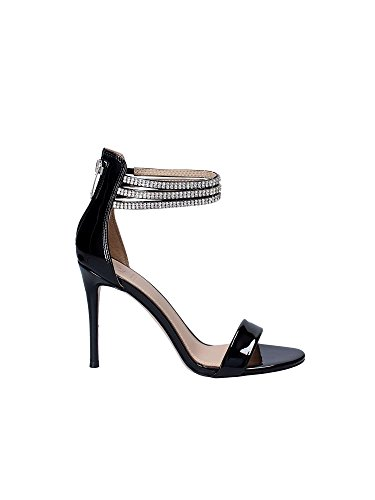 Guess Tacco Dress Scarpe Dietro Cinturino Footwear Col Sandal Con SxCB6w1nSq