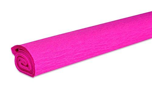 VBS Krepppapier, 50 x 200 cm pink