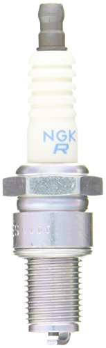 NGK (3194) BR9ES solido accensione standard, confezione da 1